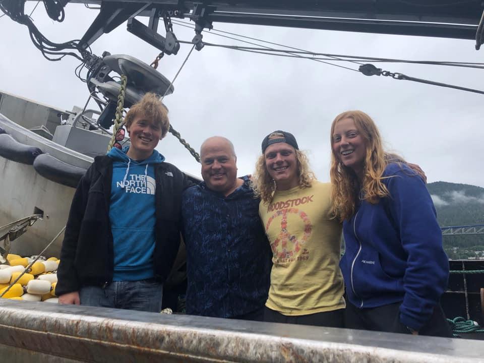 Alaska Fishing Family Loses Two Children In Petersburg Accident National Fisherman