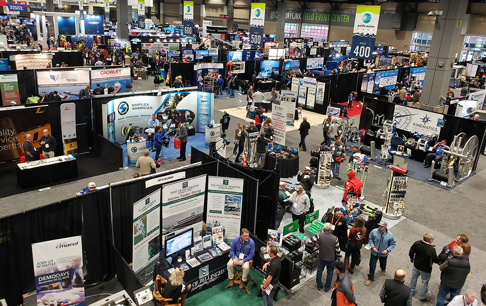 Pacific Marine Expo is back, here's what to expect