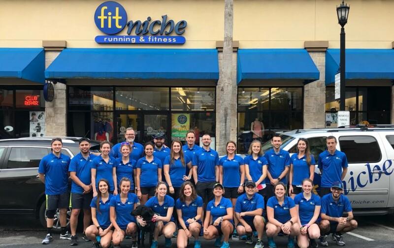 Fleet Feet Acquires FITniche's Three Florida Locations