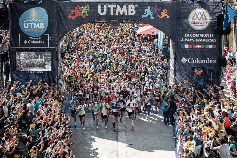 Hoka One One Inks Deal to Become Official Technical Footwear and Apparel Sponsor of UTMB