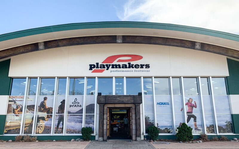 A Final Run With John Benedict, Retiring Co-Owner of Playmakers, Okemos, MI