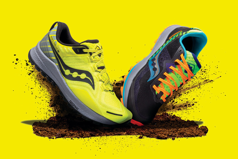 A New Dawn for Saucony   Running Insight