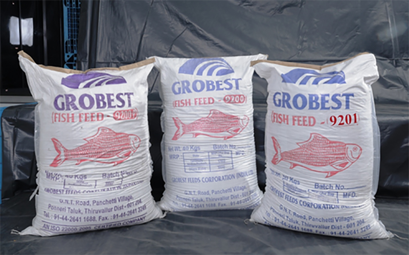 Investment firm Permira takes 50 percent stake in Asian aquafeed-maker Grobest