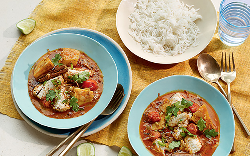 5 breathtaking fish curries from around the world