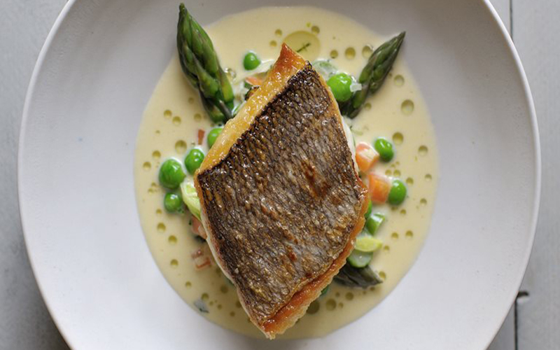 5 tasty recipes for lesser-known fish