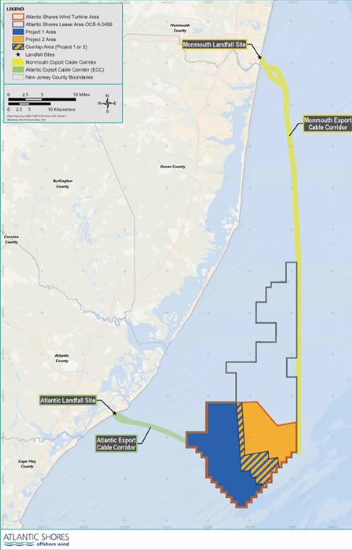Atlantic Shores Wind scoping evokes Hurricane Sandy trauma